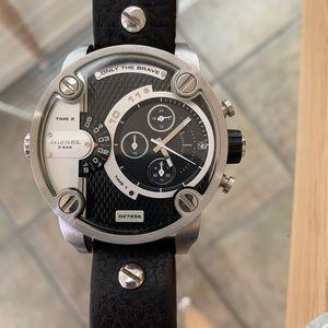 Diesel Watch Daddy Collection